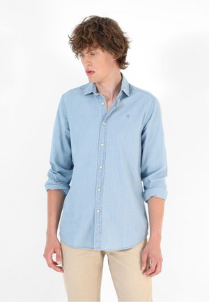 Shirt - light denim