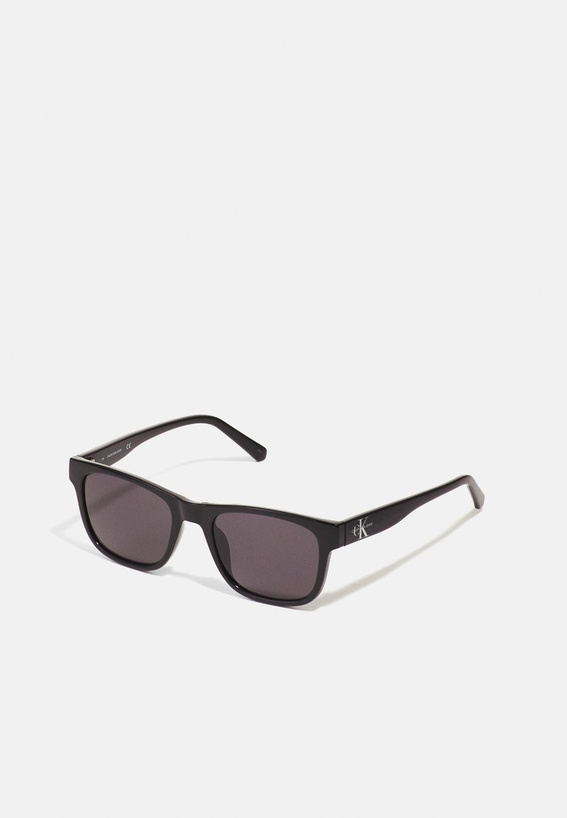 Calvin Klein Jeans - UNISEX - Sunglasses - black