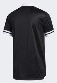 adidas Performance - CONDIVO 20 JERSEY - Print T-shirt - black - 9