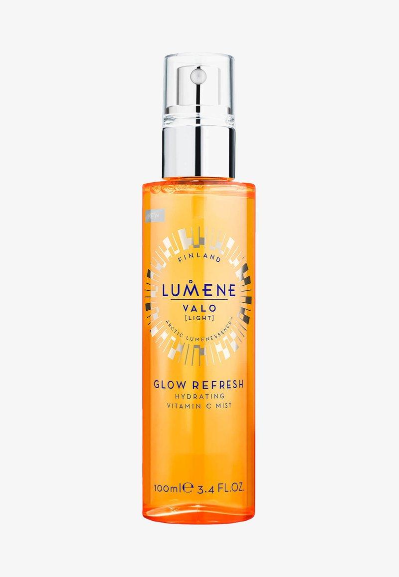 Lumene - NORDIC C [VALO] GLOW REFRESH HYDRATING MIST - Gesichtswasser - -