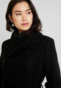 Anna Field - Manteau classique - black - 3