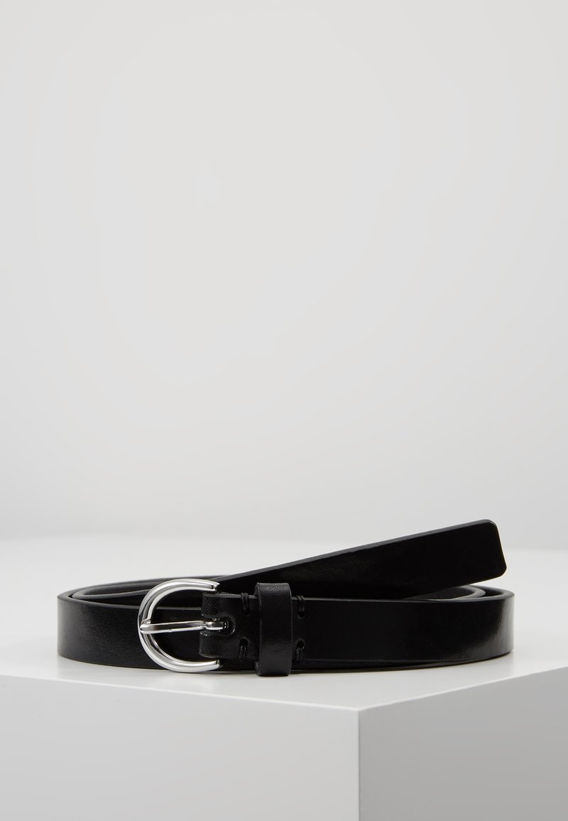 Royal RepubliQ - TOWN BELT - Pásek - black
