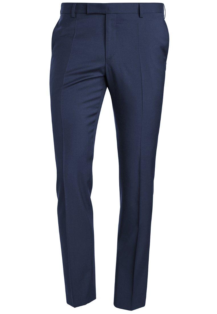 Pierre Cardin RYAN - Pantalon de costume - blue