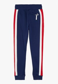 Nike Sportswear - NIKE AIR HOSE FÜR ÄLTERE KINDER - Træningsbukser - blue void/white/university red - 1