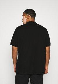 Pier One - Polo shirt - black - 2
