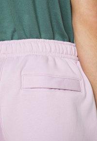 Nike Sportswear - CLUB - Shorts - iced lilac - 5