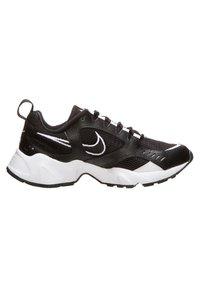 Nike Sportswear - AIR HEIGHTS SNEAKER DAMEN - Trainers - black - 6