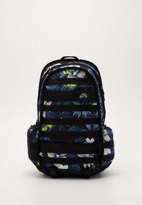 Nike SB - Reppu - black/white - 0