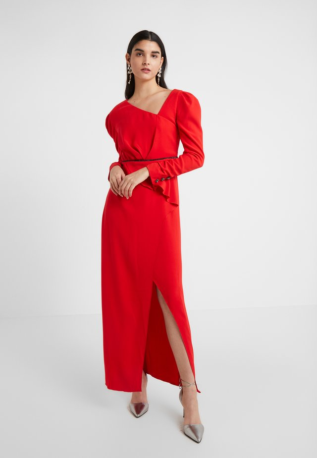 Occasion wear - red