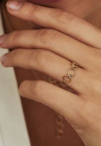 Isabel Bernard - BERNARD  - Ring - gold - 0