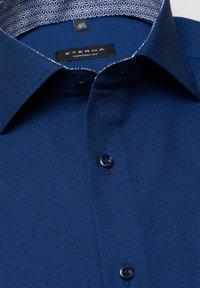 Eterna - COMFORT FIT - Shirt - blue - 5
