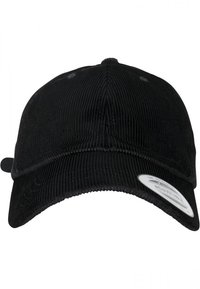 Flexfit - SATIN DAD  - Cap - black - 1