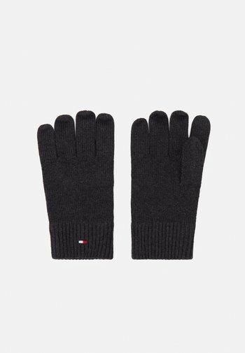 GLOVES - Gloves - grey
