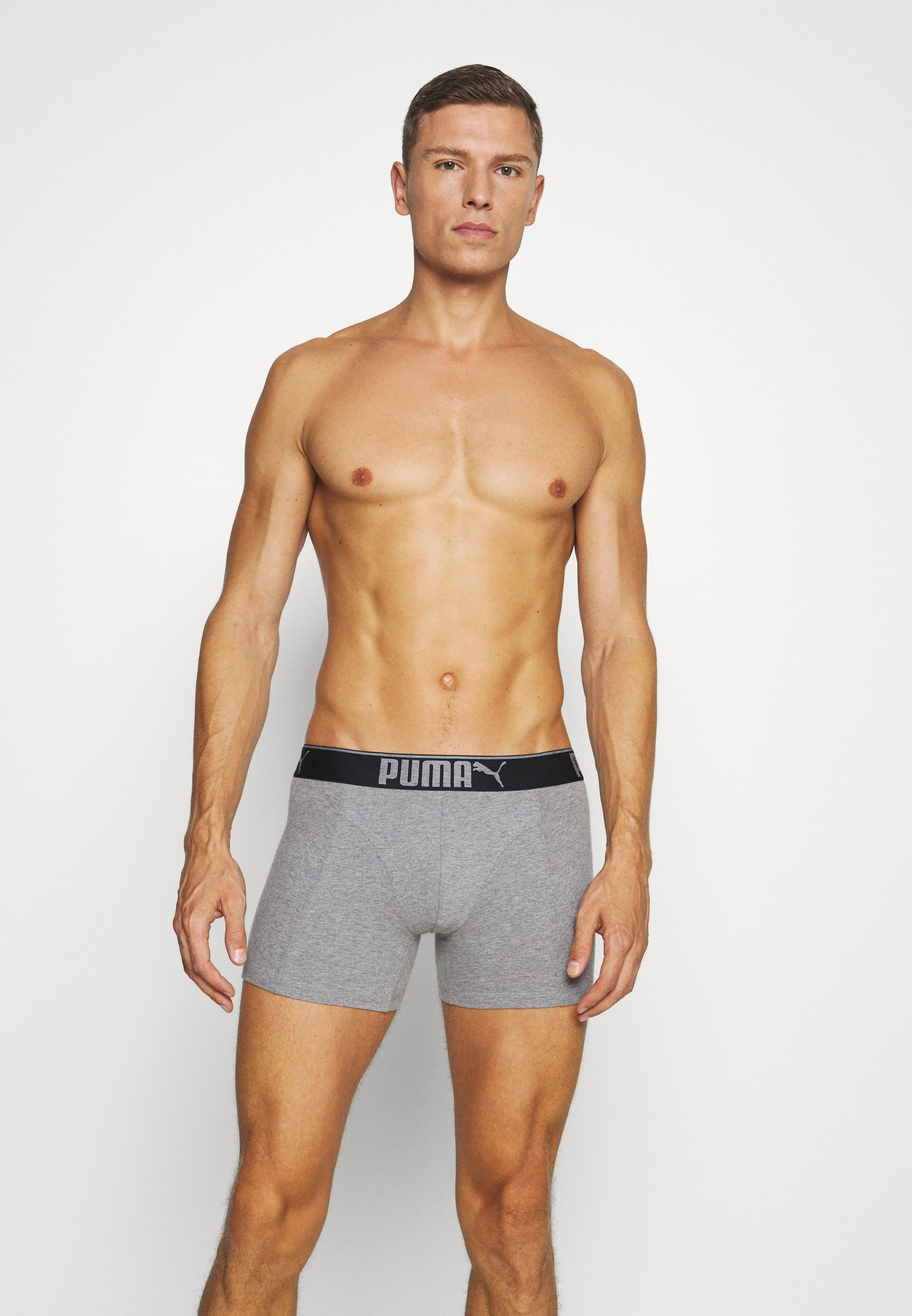 Homme LIFESTYLE 6 PACK - Shorty