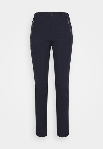 ARCOLA - Outdoor trousers - dark blue