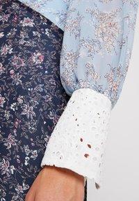 Love Copenhagen - JOLLYLC LONG DRESS - Shirt dress - multicolor - 6