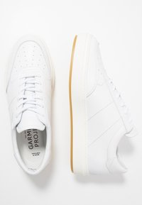 GARMENT PROJECT - LEGEND - Trainers - white - 1