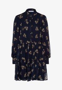 IVY & OAK - DUNIA - Day dress - winter true blue - 4