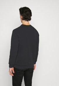 Nike Sportswear - MODERN - Sweatshirt - black/white - 2
