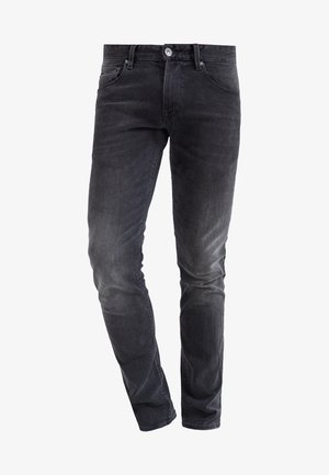 STEPHEN - Slim fit jeans - grey