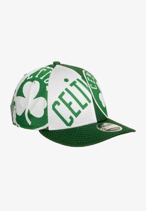 BOSTON CELTICS - Lippalakki - green