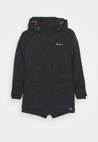 Retour Jeans - DIAN - Winter coat - black - 0