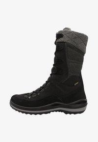 Lowa - ALBA GTX  - Winter boots - schwarz - 0