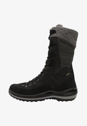 ALBA GTX  - Winter boots - schwarz