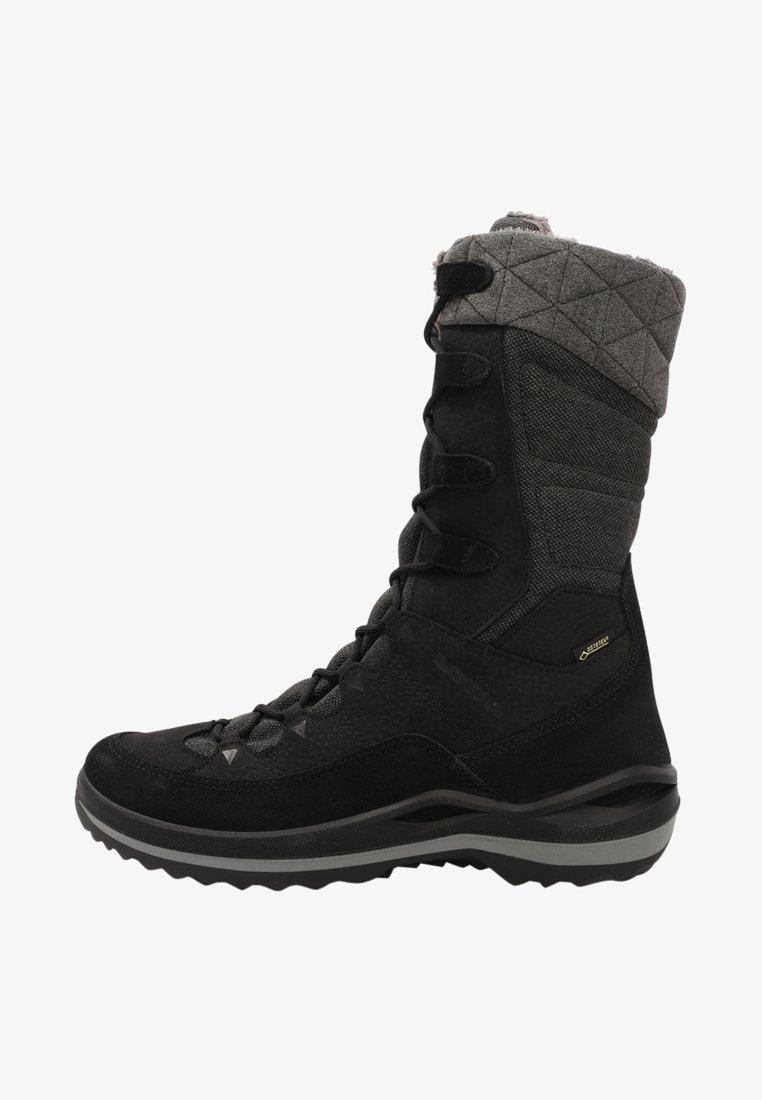 Lowa - ALBA GTX  - Winter boots - schwarz