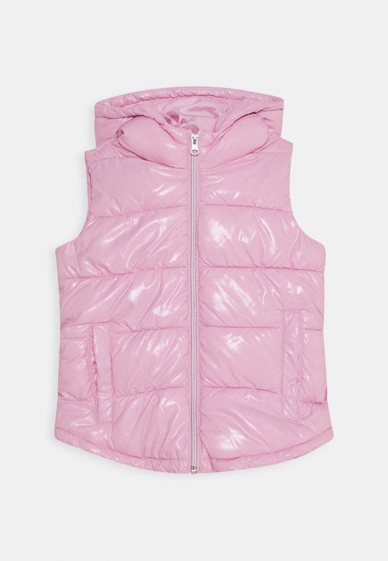 Benetton - BASIC GIRL - Smanicato - light pink
