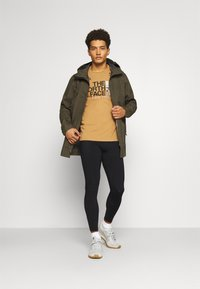 The North Face - MOVMYNT - Collants - black - 1