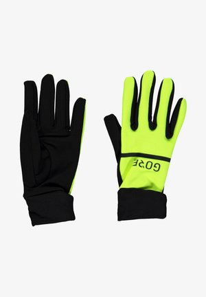 Gloves - gelb (510)