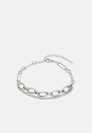 ANGELIQUE - Armband - silver-coloured
