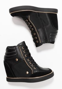 Anna Field - High-top trainers - black - 3