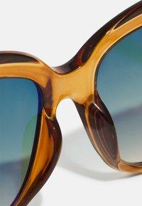 Zign - Sunglasses - mustard yellow - 3