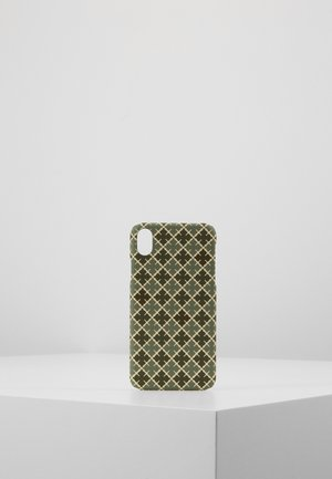 Phone case - olive night