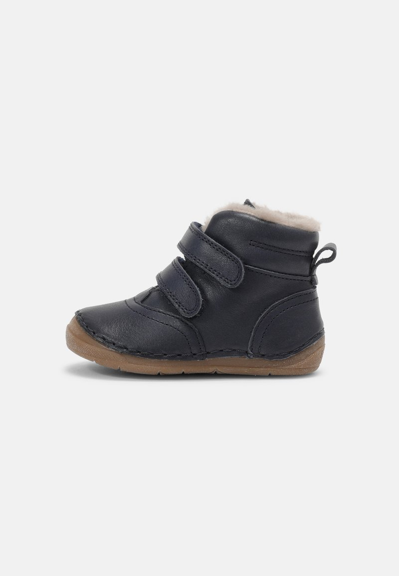 Froddo - PAIX WINTER UNISEX - Classic ankle boots - blue