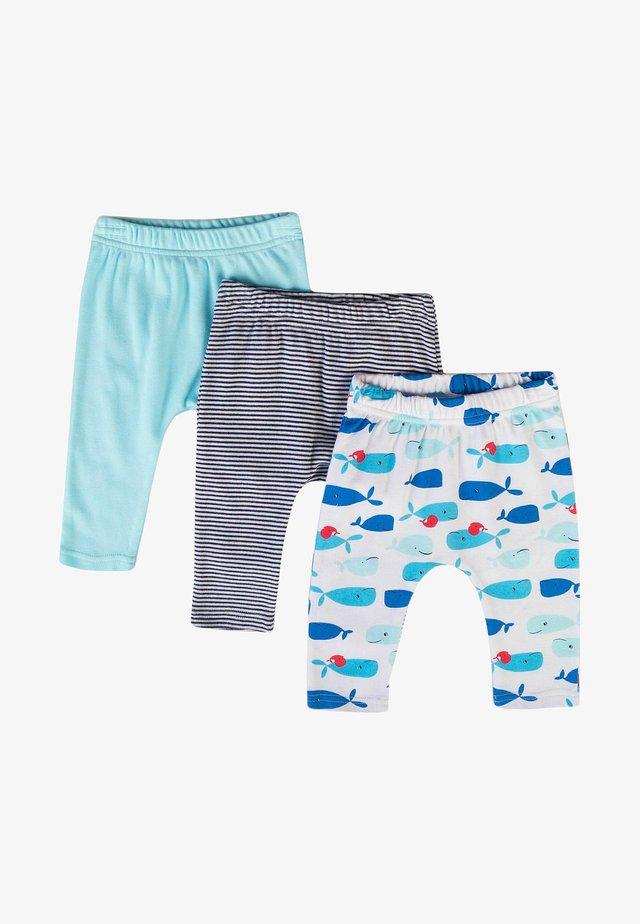 Teplákové kalhoty - multi coloured