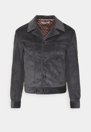 DAWN JACKET - Lehká bunda - dark grey