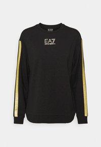 EA7 Emporio Armani - Sweatshirt - black - 4
