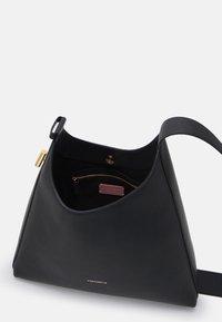 Coccinelle - FEDRA - Shoppingväska - noir - 3