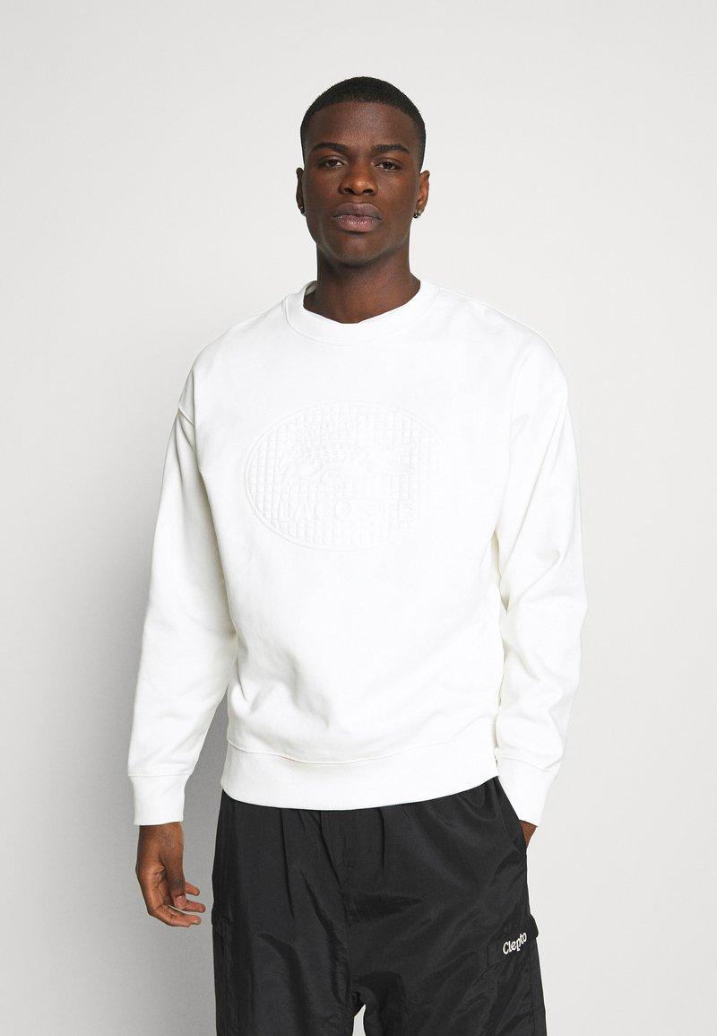 Lacoste LIVE - Sweatshirt - flour