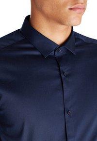 Jack & Jones - Formální košile - navy blazer - 2