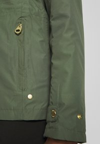 Regatta - NARELLE - Waterproof jacket - thyme leaf - 7