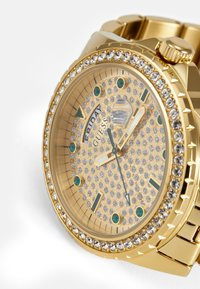 Guess - Chronograph watch - champagne - 4