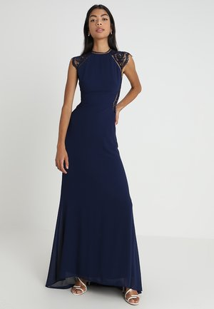 ANEKA - Robe de cocktail - navy
