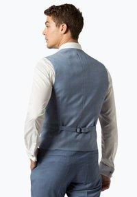 CG – Club of Gents - Suit waistcoat - hellblau - 2