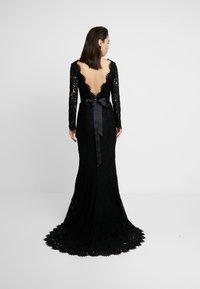 TH&TH - ALARA - Occasion wear - black - 3