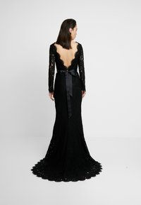 TH&TH - ALARA - Suknia balowa - black - 3
