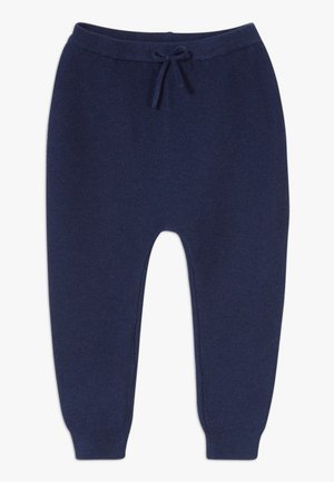 PROUST BABY PANT BABY - Trousers - navy